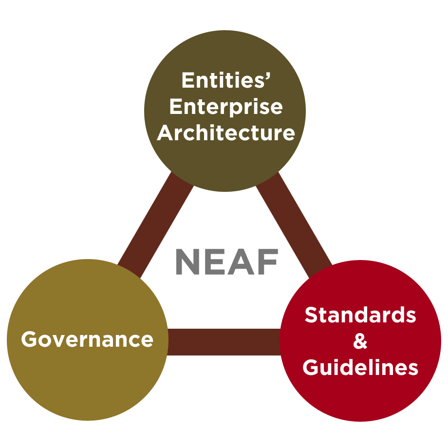 National Enterprise Architecture Framework